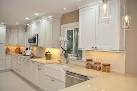 county kitchen design kitchen remodel white kitchen cabinets modern kitchen quartz counters glass farmhouse sink county kitchen renovation