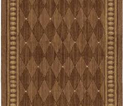 3 Foot Wide Runner Rugs Beautiful Nourison Cosmopolitan C94r R43 Marquis Cocoa