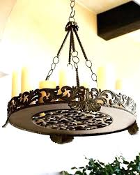 chandeliers candle chandelier non electric candle chandelier non electric tags marvelous outdoor candle hanging candle
