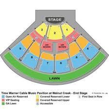 45 Correct Twc Music Pavilion Raleigh Nc Seating Chart