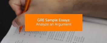 sample gre essay prompt analyze an argument test prep sample gre essay prompt 1 analyze an argument
