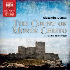 red and the black the unabridged naxos audiobooks count of monte cristo