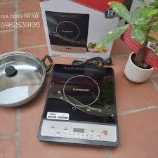 Bếp Từ Cơ Sunhouse SHD6148 - 6149 bảo hành 12 tháng chính hãng giá cạnh  tranh