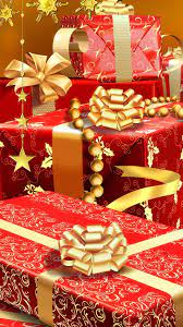 Christmas Gifts Wallpapers - Top Free ...