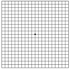 Eye Chart Test For Macular Degeneration Diagnosing Age Related Macular Degeneration Amdf