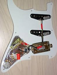 the anatomy of the stratocaster way switch part ii