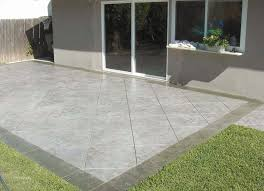 tiling a concrete patio lifestyleqld