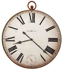 howard miller pocket watch ii 625 647