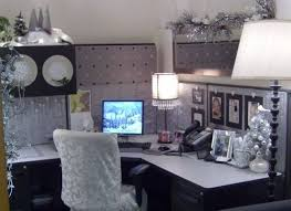 nice office decor. I Love The Idea Of Matting Photos And Hanging With Clips Nice Alternative To Frames Office Cubicle DecorationsChristmas Decor A