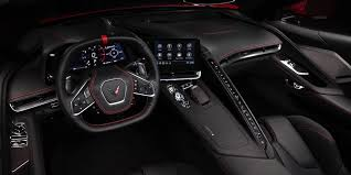 Introducing The 2020 Corvette Mid Engine Sports Car