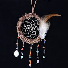 Dream Catcher Group Home Beautiful Dream Catcher hand woven Vines restoring ancient ways 12