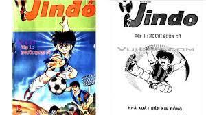 Jindo - itto - Đường dẫn đến khung thành tập 1 phần 1 ( Bộ 1 full) - YouTube