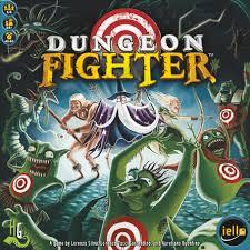 <b>Dungeon Fighter</b> | Board Game | BoardGameGeek