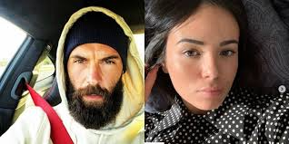 French tennis star benoit paire says the goal of going instagram live with swiss stan wawrinka is to have a bit of fun time during the quarantine period. Agathe Auproux Et Benoit Paire Tres Proches Et Tres Complices Sur Instagram Mce Tv