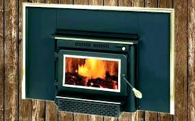 best gas fireplace insert reviews inserts