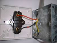 one way lighting junction box one way light switch