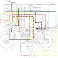 yamaha ttr 125 wiring diagram page 3 wiring diagram and schematics tachometer wiring diagram for yamaha motorcycles wiring library g16 yamaha wire diagram yamaha enduro 100 lt2