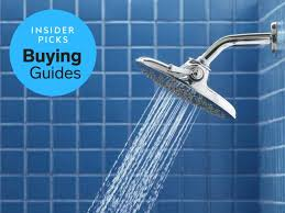 the best shower heads you can