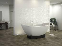 Decorative Wall Tiles Bathroom Prism Bright White Spanish Decorative Wall Tiles By Baldocer