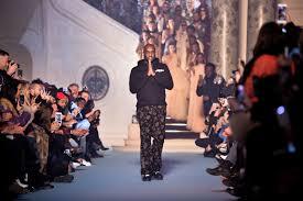 Creative Designer Louis Vuitton Virgil Abloh Louis Vuittons New Menswear Designer Fortune
