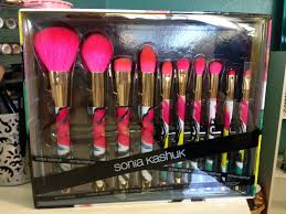 sonia kashuk makeup brushes. sonia kashuk makeup brushes m