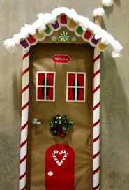 office christmas door decorations. Christmas Door Decor 30 Pictures : Office Decorations C