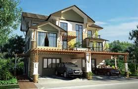 Exterior Home Design Ideas Impressive Decorating