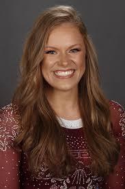 Shea Mahoney - Gymnastics - University of Alabama Athletics