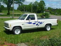 Ford Ranger 1988 White For Sale. 1FTBR10A3JUB38865 1988 Ranger XLT ...