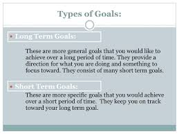 What Are Your Short Term Goals What Are Your Long Term Goals Magdalene Project Org