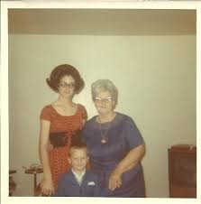 Era Pearl Fink (Cameron) (1908 - 1987) - Genealogy