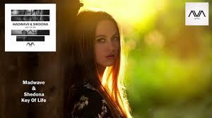 Madwave & Shedona - Key Of Life [AVA White] - YouTube