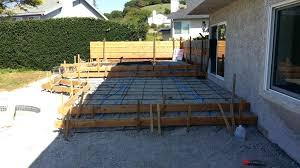pictures raised concrete porch construction diy home design raise concrete patio orinda raised concrete