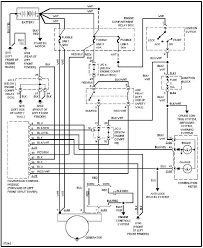 2002 toyota camry headlight wiring diagram 2002 2001 toyota camry alternator wiring diagram wiring diagram on 2002 toyota camry headlight wiring diagram