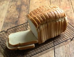 White Loaf Sliced Organic Authentic Bread Co 800g Abel Cole