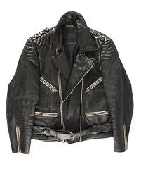 vintage echtes leder leather motorcycle jacket 60s