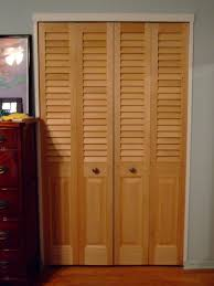 be creative using louvered doors for home decorating ideas charming louvered doors in natural wood