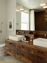rustic looking bathrooms. elegant rustic bathroom vanities vessel sink sinks and stylish contemporary looking bathrooms q