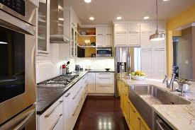two tone kitchen cabinetsa concept still in trend12 two