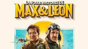 Benjamin robbe recommends la folle histoire de max et léon. Prime Video La Folle Histoire De Max Et Leon