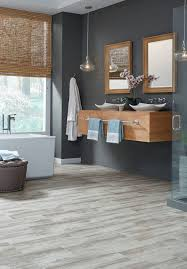 the planks in this collection have the company s patented scratchresist with aluminum oxide surface protection also this product can withstand active
