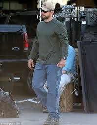 bradley cooper american sniper set photos. Modren Set Bradley Cooper Shows Off His Bulkier Frame On Set Of American Sniper   PEOPLE Pinterest Cooper And Actors Intended Set Photos O