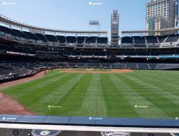 Petco Park Section 131 Seat Views Seatgeek