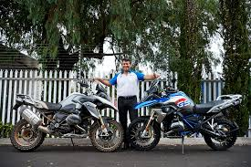 2018 bmw r1200gs adventure rallye. modren r1200gs to celebrate the arrival of most offroad focussed r 1200 gs yet bmw  motorrad marketing manager miles davis will hop aboard a rallye x and tackle  with 2018 bmw r1200gs adventure rallye