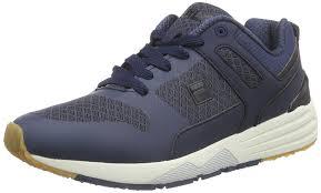 fila men s shoes. fila cleveland men\u0027s low-top sneakers blue - blau dress blues shoes trainers,fila men s