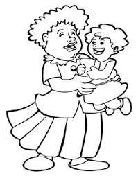 Opa En Oma Kleurplaten Animaatjesnl