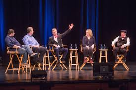 This Friday Hear What Went On At Startalk Live At Sf