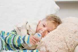 5 reasons your kids are waking up stuffy