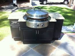 Small Outdoor Kitchen Small Kitchens Bbq Islands Fireside Outdoor Kitchens