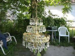 image of mini pendant chandelier